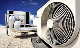 Condizionamento VRF (variable refrigerant flow)