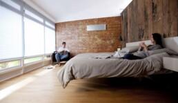 usare al meglio il climatizzatore e risparmio sulla bolletta split interno
